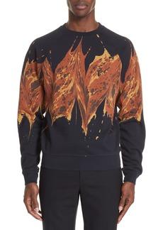 Dries Van Noten Graphic Sweatshirt