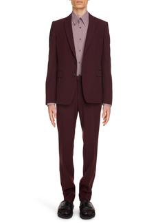 Dries Van Noten Kayne Suit