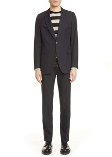 Dries Van Noten Kline Suit