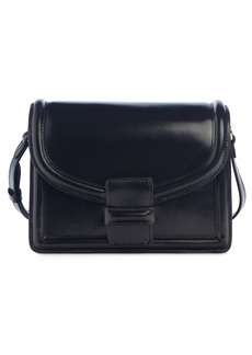 Dries Van Noten Leather Crossbody Bag