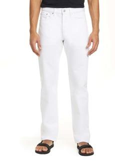 Dries Van Noten Panna Straight Leg Jeans