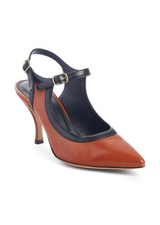 Dries Van Noten Pointed Toe Pump (Women)
