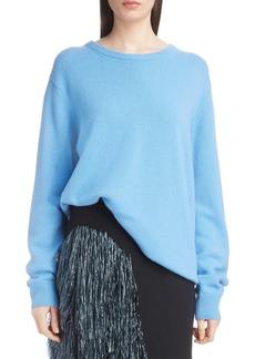 Dries Van Noten Relaxed Cashmere Sweater
