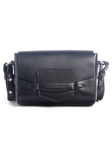 Dries Van Noten Small Leather Crossbody Bag