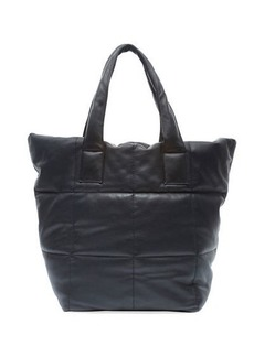 Dries Van Noten Soft Quilted Tote Bag