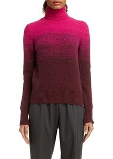 Dries Van Noten Taraz Degradé Sweater