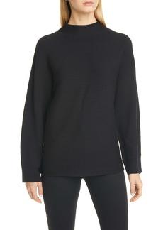 Dries Van Noten Teodor Rib Merino Wool Sweater
