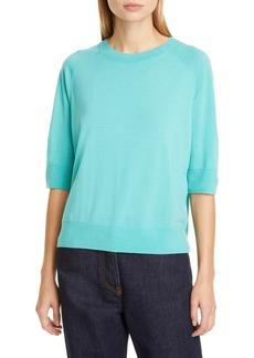 Dries Van Noten Texas Merino Wool Sweater