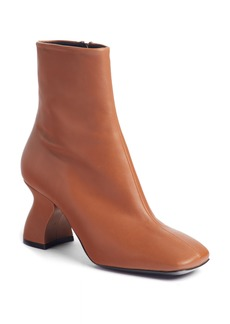 Dries Van Noten Wave Heel Bootie (Women)