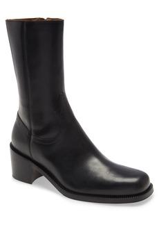 Dries Van Noten Zip Boot (Men)