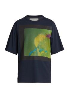 Dries Van Noten Heny Graphic T-Shirt
