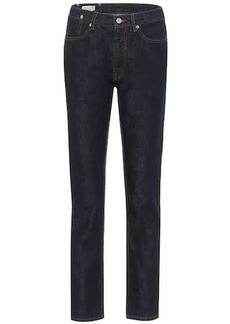 Dries Van Noten High-rise skinny jeans