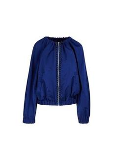 Dries Van Noten Silk blend jacket