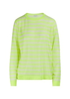 Dries Van Noten Striped sweater