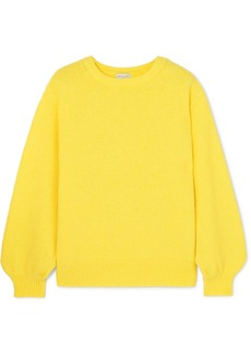 Dries Van Noten Tasche Knitted Sweater