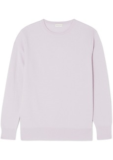 Dries Van Noten Tetra Cashmere Sweater