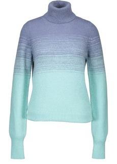 Dries Van Noten Wool and alpaca wool sweatshirt