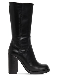 Dsquared2 110mm Jack Leather Boots