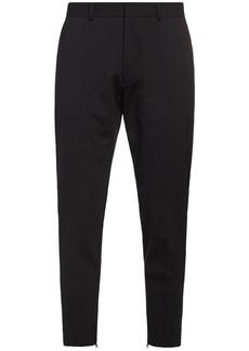 Dsquared2 14cm Tidy Fit Cool Wool Pants