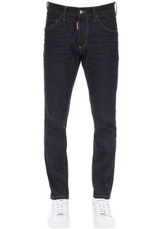Dsquared2 15cm Skinny Dan Icon Denim Jeans