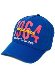 Dsquared2 1964 baseball cap