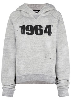 Dsquared2 1964 hoodie