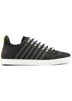Dsquared2 251 Low Sole lace-up sneakers
