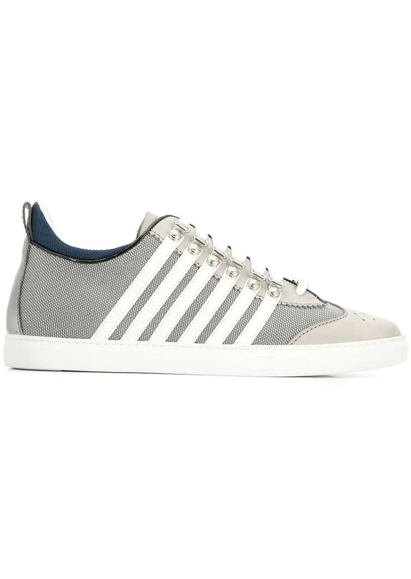 Dsquared2 251 low-top sneakers