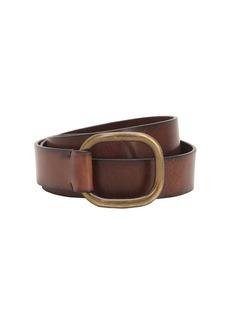 Dsquared2 35mm Leather Belt