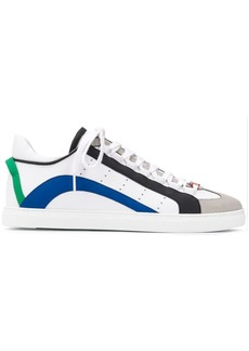 Dsquared2 551 lo-top sneakers