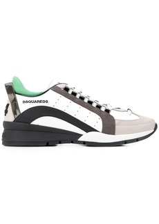 Dsquared2 551 low-top trainers