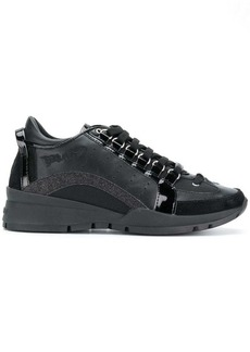 Dsquared2 551 patent sneakers