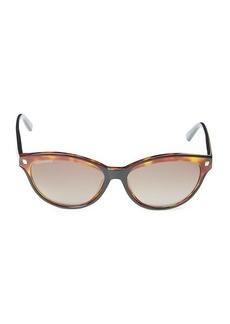 Dsquared2 58MM Oval Sunglasses