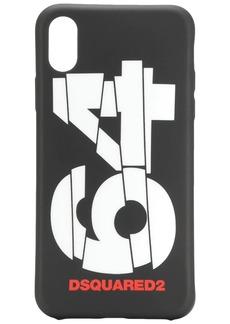 Dsquared2 64 iPhone X case