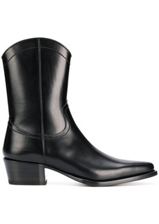 Dsquared2 ankle boots