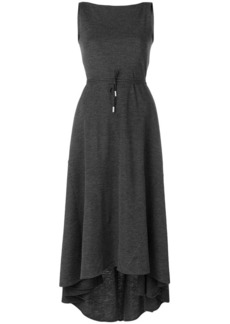 Dsquared2 asymmetric hem dress
