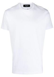 Dsquared2 back print T-shirt