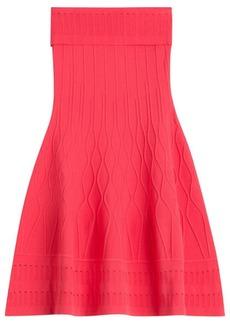 Dsquared2 Bandeau Stretch Dress