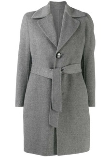 Dsquared2 belted coat