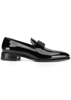 Dsquared2 bow-embellished loafers