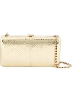 Dsquared2 box clutch bag