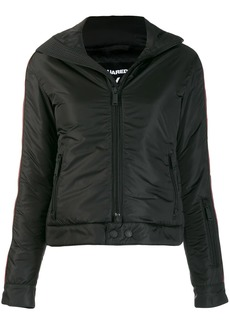 Dsquared2 branded padded jacket