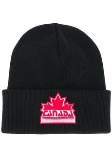 Dsquared2 Canada beanie