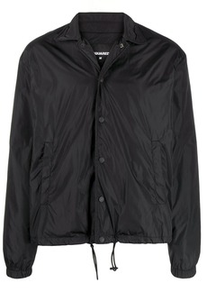 Dsquared2 Canadian Heritage lightweight jacket