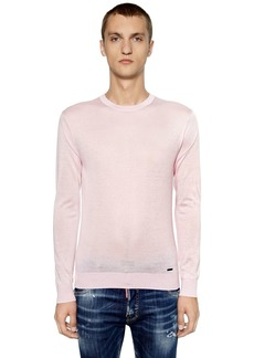 Dsquared2 Cashmere Knit Sweater