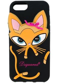 Dsquared2 Cat Iphone 7 cover