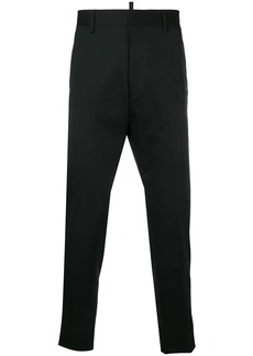 Dsquared2 Chic cigarette-fit trousers