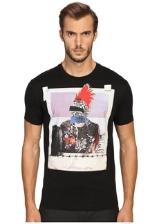 Dsquared2 Chic Dan Fit Jersey T-Shirt