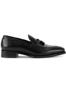 Dsquared2 classic formal loafers