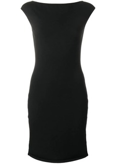 Dsquared2 classic midi dress